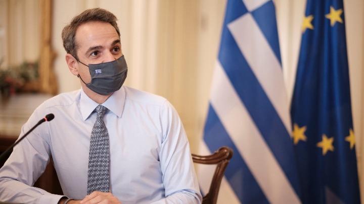 Στη Θεσσαλονίκη ο πρωθυπουργός – Περιοδεία σε νοσοκομεία και δομές της Κεντρικής Μακεδονίας