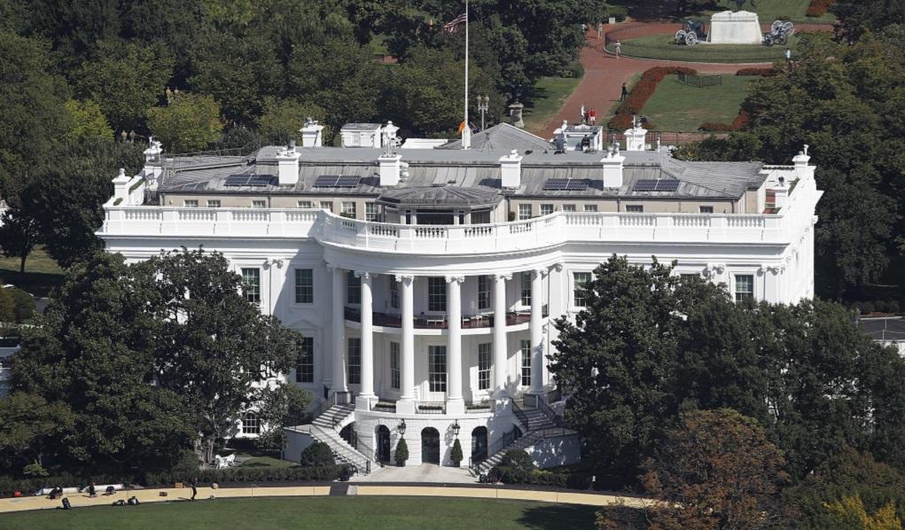 Διάταγμα Τραμπ για κατασκευή «όμορφων» ομοσπονδιακών κτιρίων
