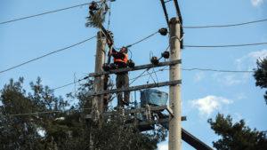 ΔΕΔΔΗΕ: Αποκαταστάθηκαν οι βλάβες στην ηλεκτροδότηση