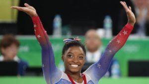Η Μπάϊλς προκρίθηκε στους Ολυμπιακούς Αγώνες