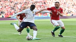 Μίνι έκπληξη στο EURO: Ουγγαρία-Γαλλία 1-1