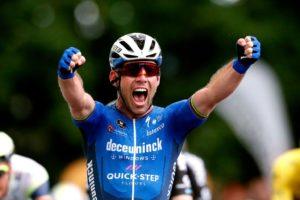 Γύρος Γαλλίας 4ο etape: Ιστορική νίκη Cavendish με «Ελληνικό χρώμα»