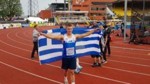 Ευρωπαϊκό Πρωτάθλημα Κ23: Ο Φραντζεσκάκης ασημένιο μετάλλιο στη σφυροβολία