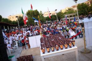 Παγκόσμιο Junior MX Μεγαλόπολη: Χρονομετρημένα