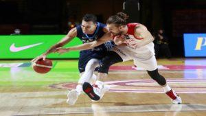 Με ανατροπή νίκησε την Τουρκία η Εθνική (81-63) και έφυγε για τελικό