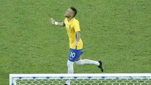 Εξαλλος ο Νεϊμάρ με μερίδα Βραζιλιάνων