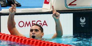Παραολυμπιακοί Αγώνες Τόκιο: Ο ελληνικός απολογισμός της 3ης ημέρας