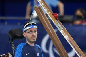 Εξασφάλισε νέο μετάλλιο για την Ελλάδα ο Πολυχρονίδης