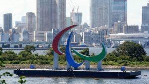 Παραολυμπιακοί Αγώνες-Τόκιο 2020: Σκέψεις μετατροπής των αθλητικών χώρων σε προσωρινές ιατρικές εγκαταστάσεις.