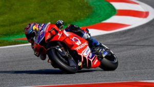 MotoGP Styria: Pole και ρεκόρ του Jorge Martin