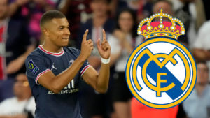 Εμπαπέ: «Θέλω να πάω στην Ρεάλ Μαδρίτης, δεν θα ανανεώσω»