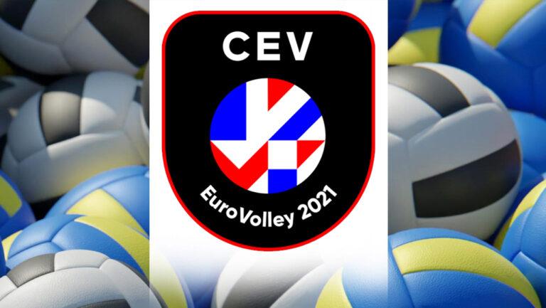 Ευρωπαϊκό πρωτάθλημα Βόλει Ανδρών - ERT.GR