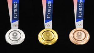 Παραολυμπιακοί Αγώνες Τόκιο: Στην 51η θέση η Ελλάδα στον πίνακα μεταλλίων