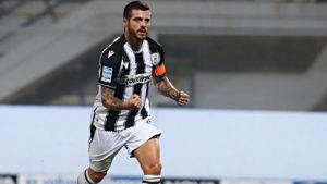Διαφορετικός σε κάθε ημίχρονο αλλά νικητής ο ΠΑΟΚ, 1–0 τον Αστέρα στην Τρίπολη