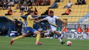 Nερόβραστη σούπα (0-0) το μενού της πρεμιέρας του πρωταθλήματος στο Αγρίνιο