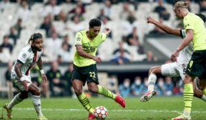 Champions League: Πέρασε από την Τουρκία η Ντόρτμουντ -Ο Αθανασιάδης οδήγησε την Σέριφ στην «παρθενική» νίκη της