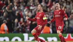 Champions League: Κέρδισαν τα ντέρμπι Λίβερπουλ και Ρεάλ -«Κόλλησε» στο Βέλγιο η Παρί του Μέσι
