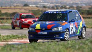 Διευκρινίσεις για τη μη διεξαγωγή του αγώνα ταχύτητας  Αυτοκινήτων