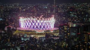 Έπεσε η αυλαία στους Παραολυμπιακούς Αγώνες του Τόκιο