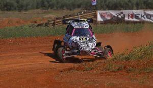ΠΠ.Crosscar – «ΕΚΟ Racing Dirt Games», επιστροφή στην πίστα