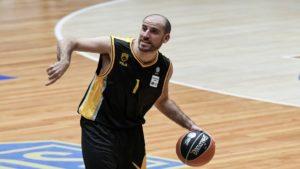 Κολόμ στο ertnews.gr: «Ανυπομονώ να αγωνιστώ στα Λιόσια με τους οπαδούς μας»