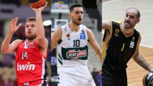 Όλη η Basket League στο «πιάτο» σας από το ertnews.gr