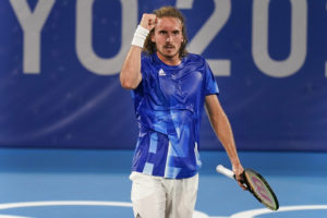 Τένις-Indian Wells: Τα ξημερώματα της Τετάρτης (13/10) ο αγώνας Τσιτσιπάς-Φονίνι