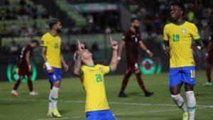 Δύσκολα η Βραζιλία, «σκόνταψε» η Αργεντινή